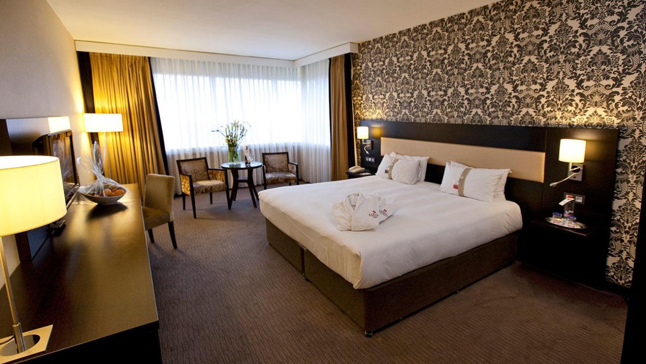 Ramada,Hotel,Antwerpen,3cx,voip,telefooncentrale